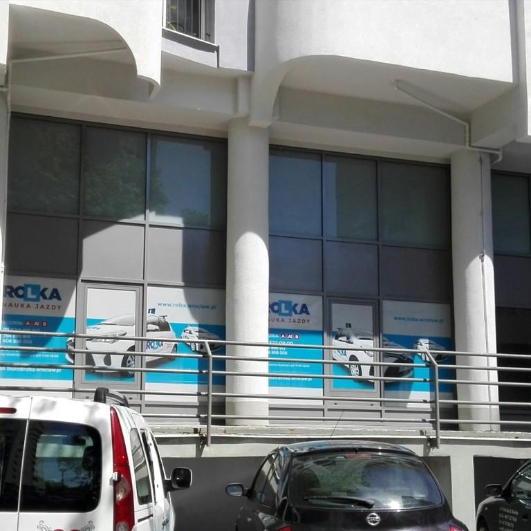 Lokalizacja biura